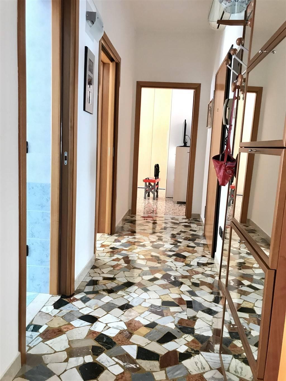 ingreso appartamento Mestre Cipressina