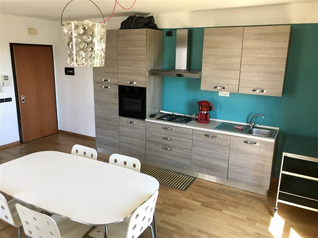 cucina appartamento Mira Dogaletto