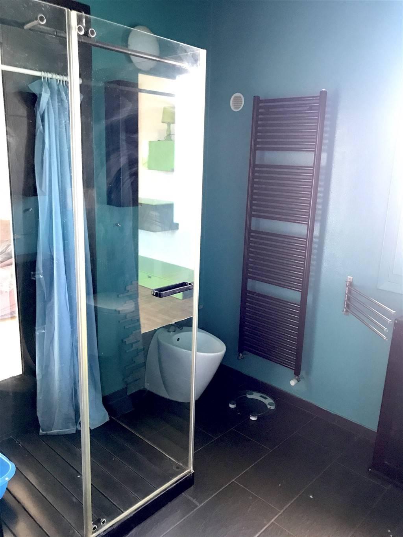 bagno appartamento Mira Dogaletto