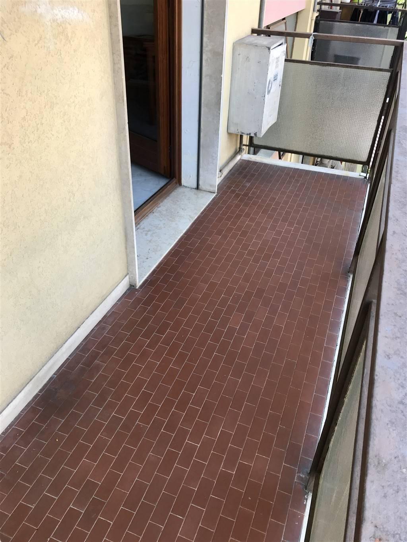 terrazza appartamento Marghera Catene