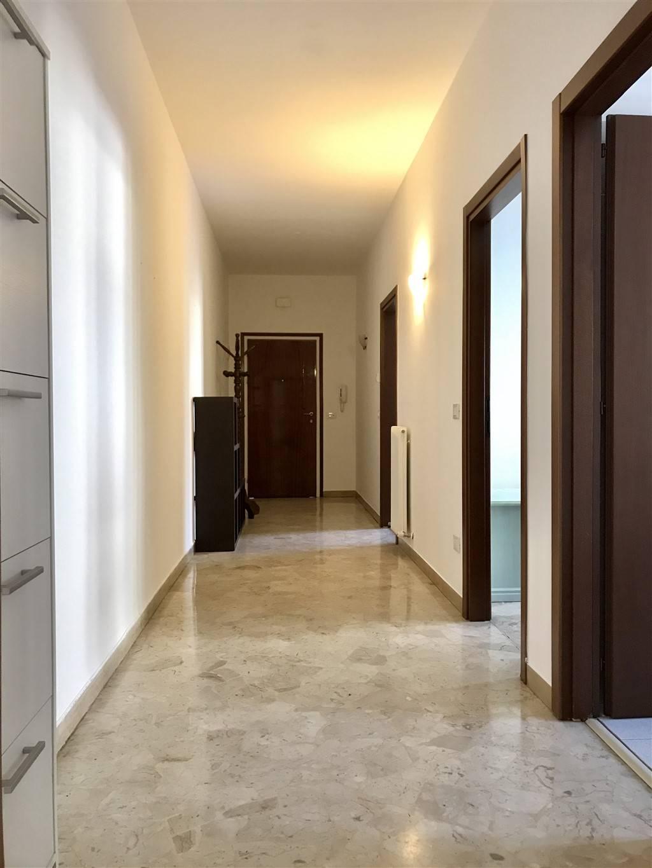 ingresso appartamento Marghera Catene