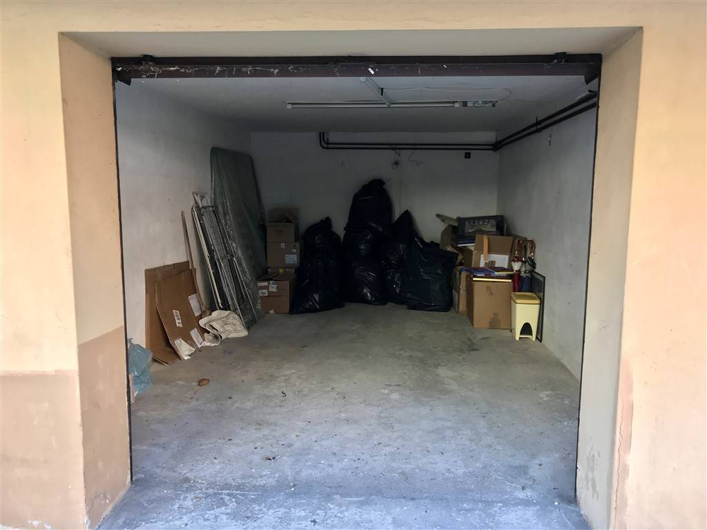 garage appartamento Marghera Catene