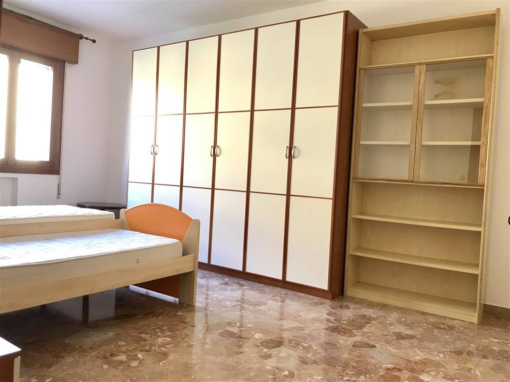 camera appartamento Marghera Catene