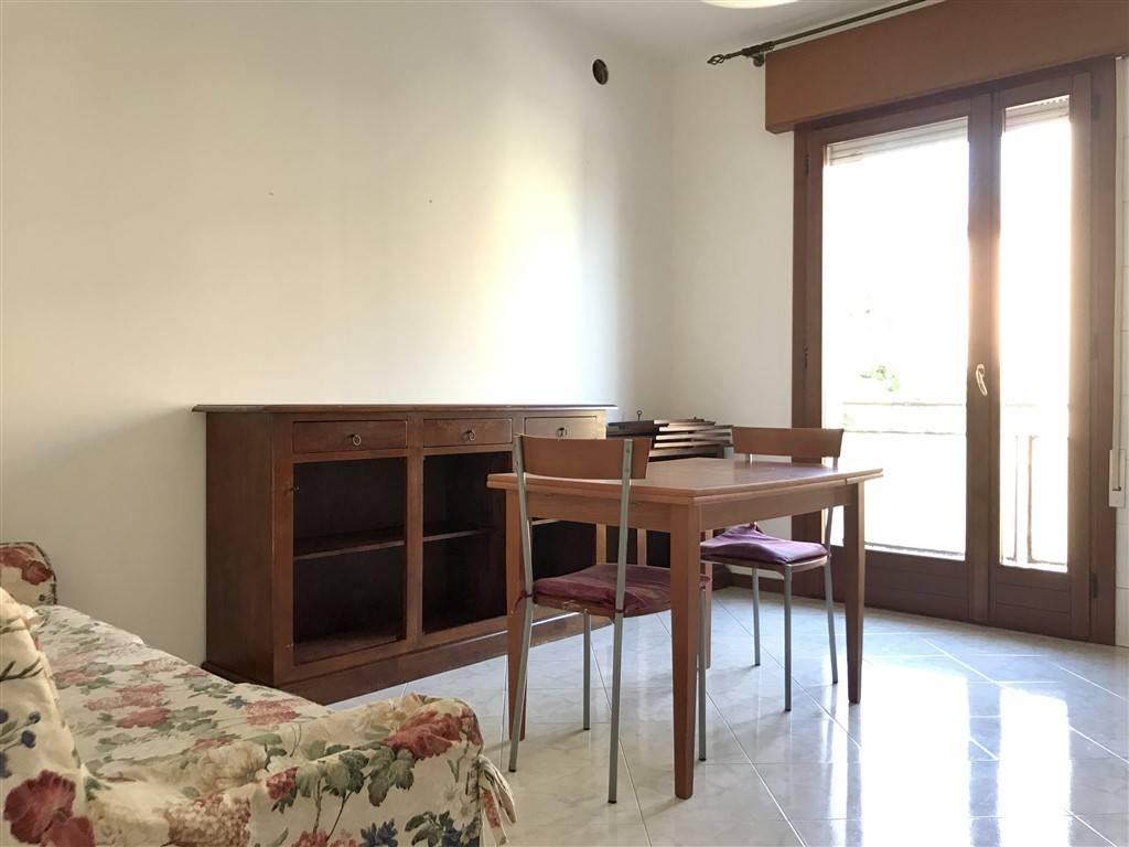cucina appartamento Marghera Catene