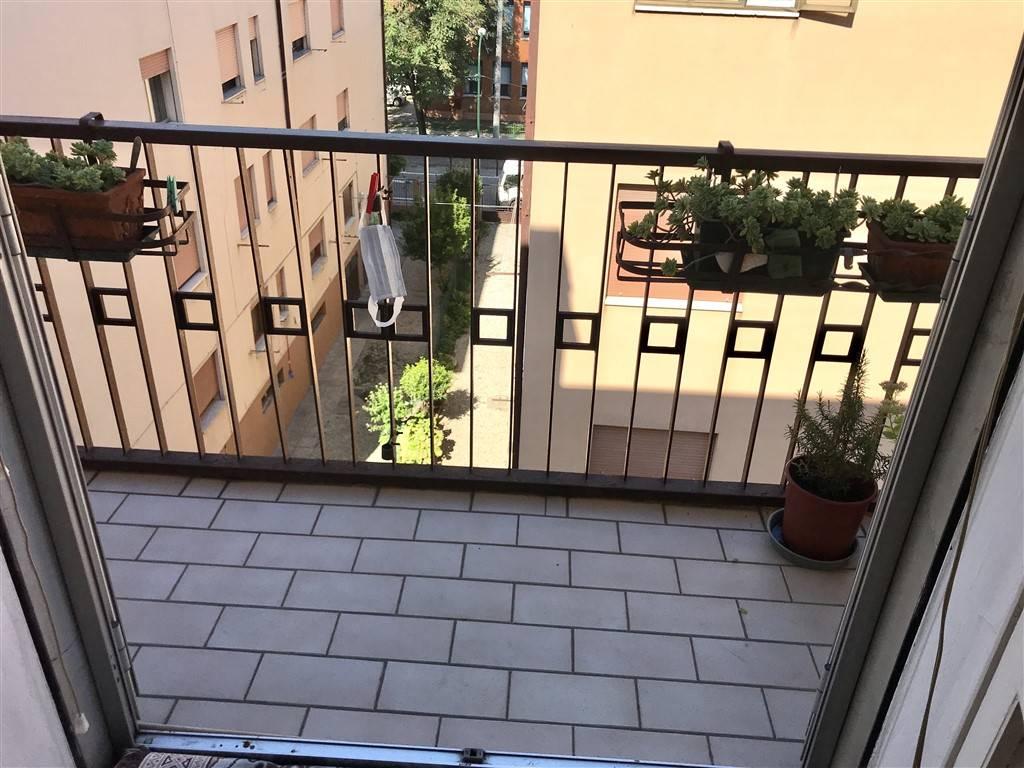 terrazza appartamento Mestre Carpenedo