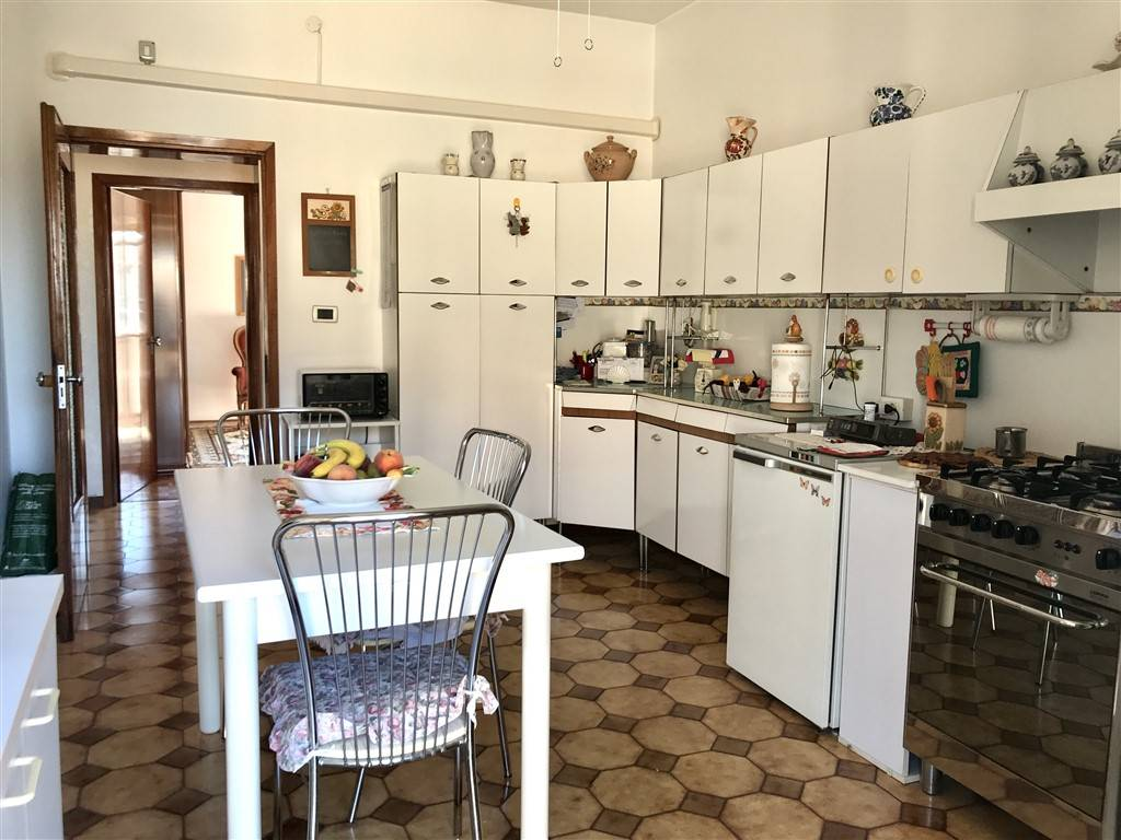 cucina appartamenti Mestre Carpenedo