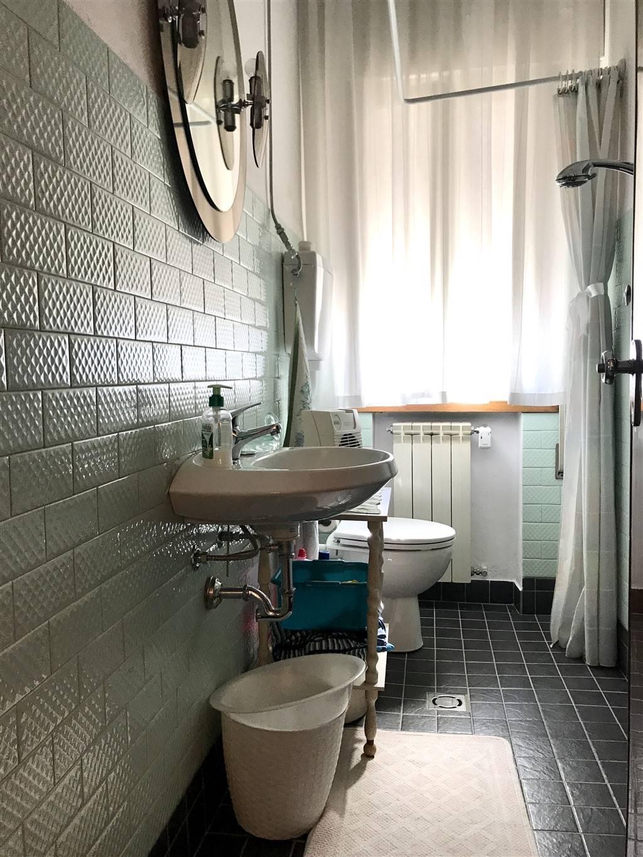 bagno appartamenti Mestre Carpenedo