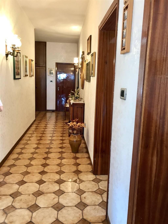 corridoio appartamenti Mestre Carpenedo