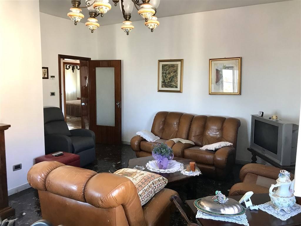 soggiorno appartamenti Mestre Carpenedo