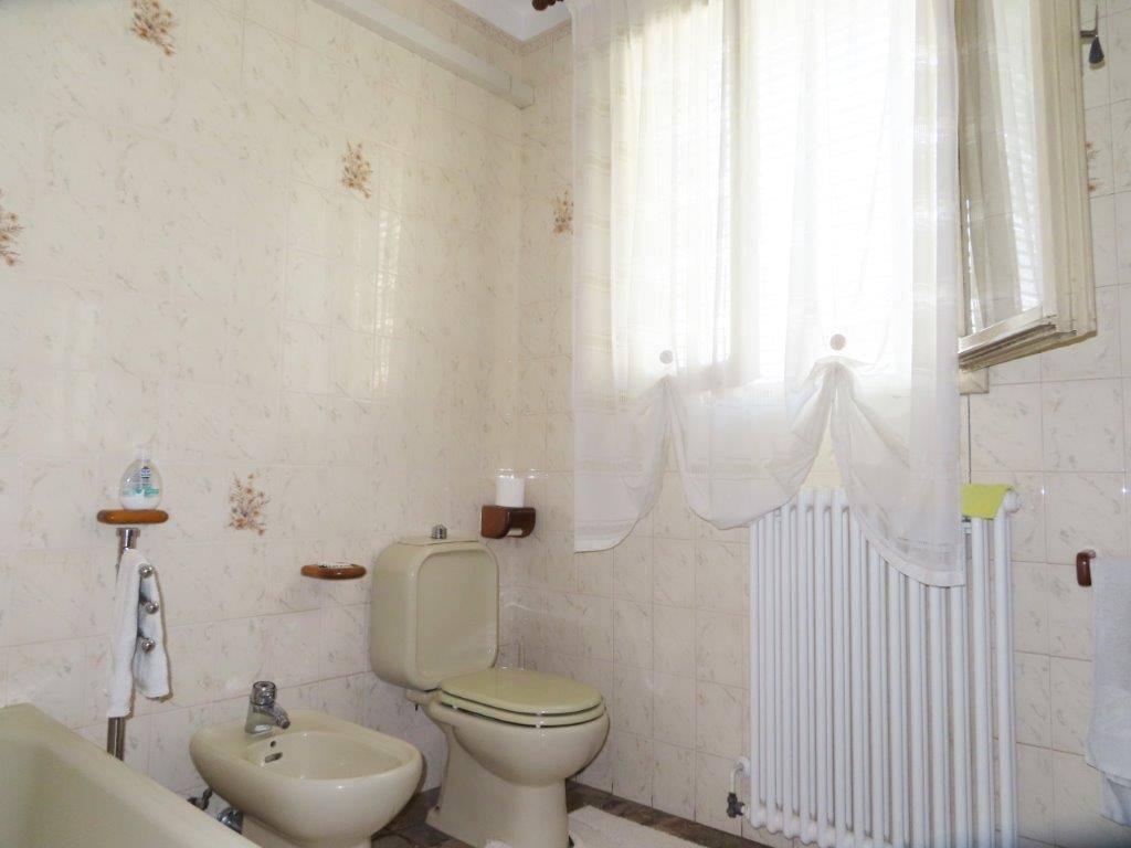 bagno casa singola Marghera Catene