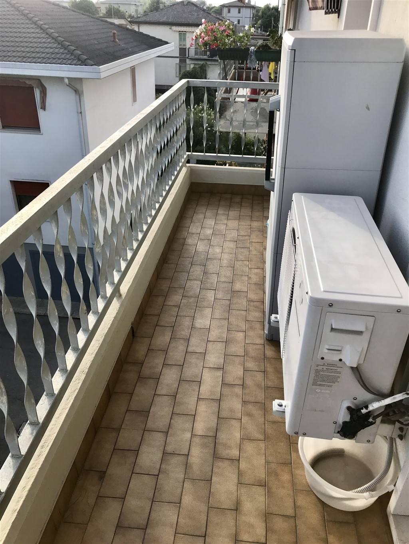 terrazza appartamento vendita Marghera