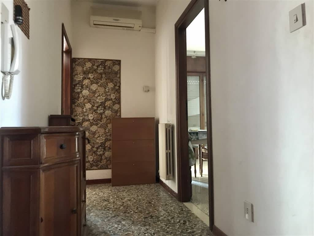 ingresso appartamento vendita Marghera