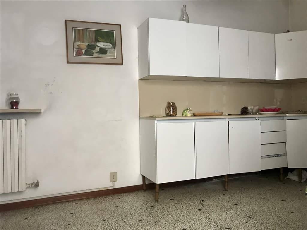 cucina appartamento vendita Marghera