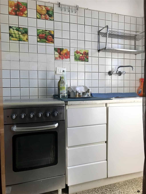 cucinotto appartamento vendita Marghera