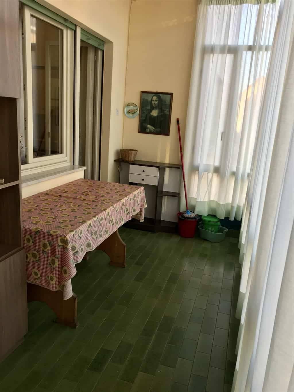 veranda appartamento vendita Marghera
