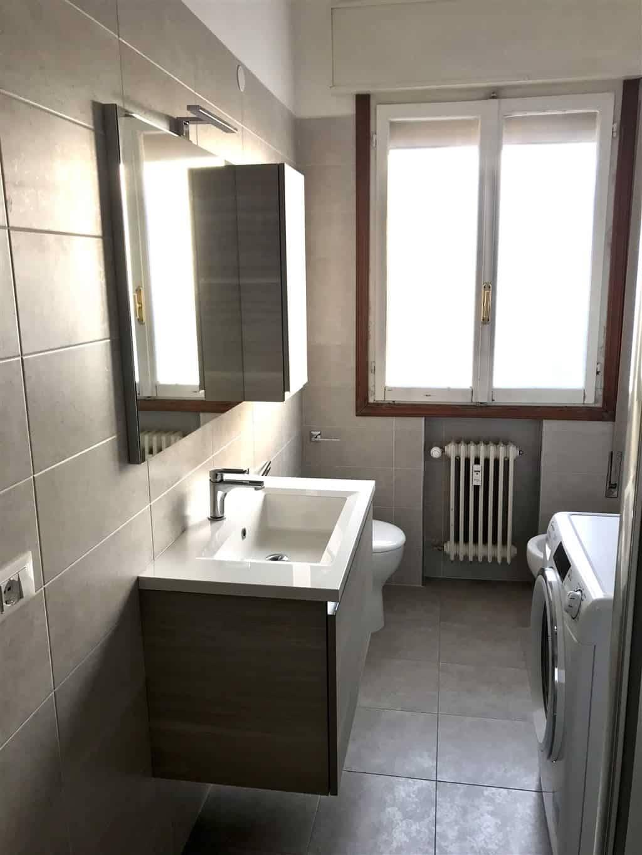 bagno appartamento affitto Marghera