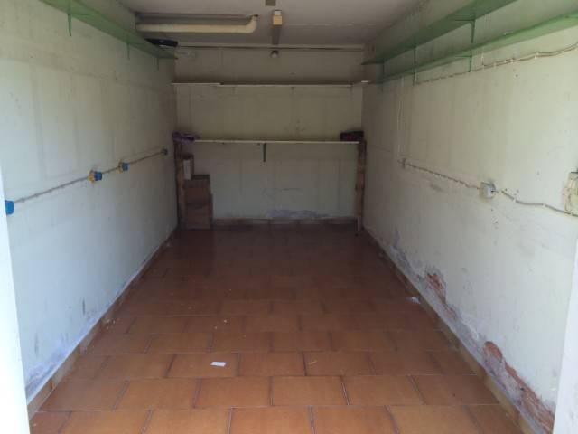garage appartamento affitto Marghera