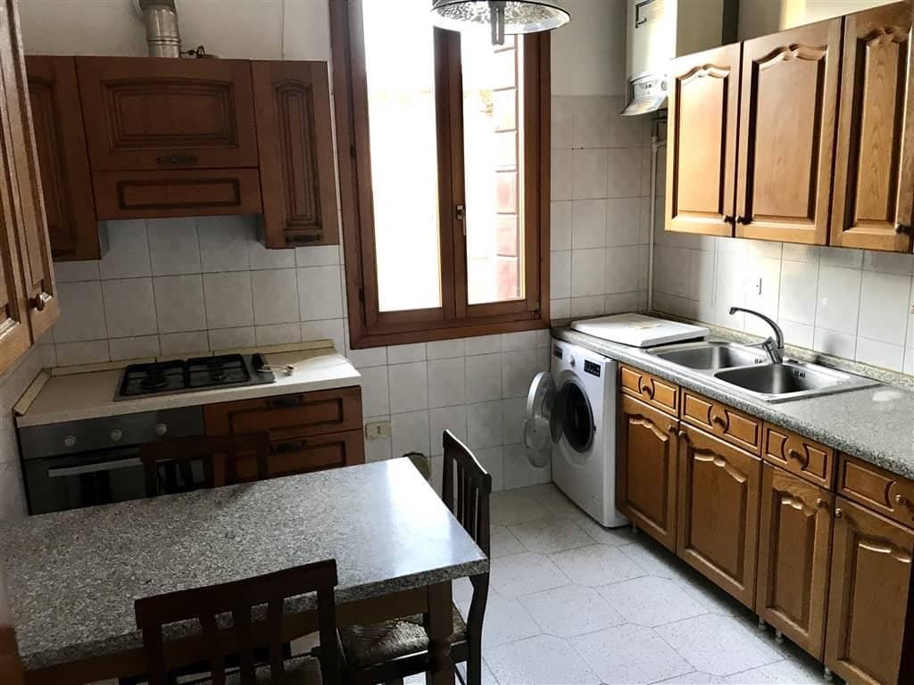 cucina appartamento affitto Marghera