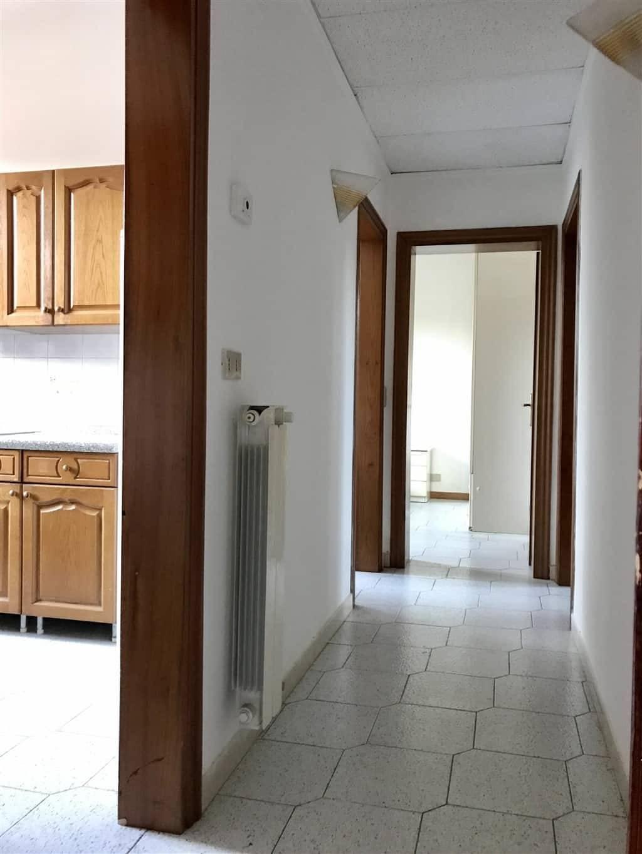 ingresso appartamento affitto Marghera