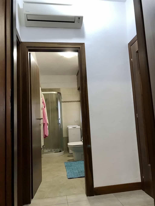 disimpegno appartamenti vendita Marghera