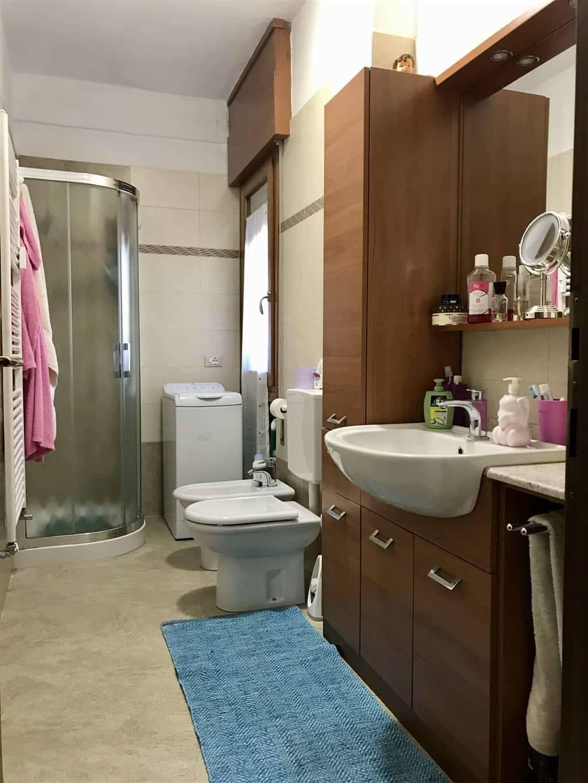 bagno appartamenti vendita Marghera