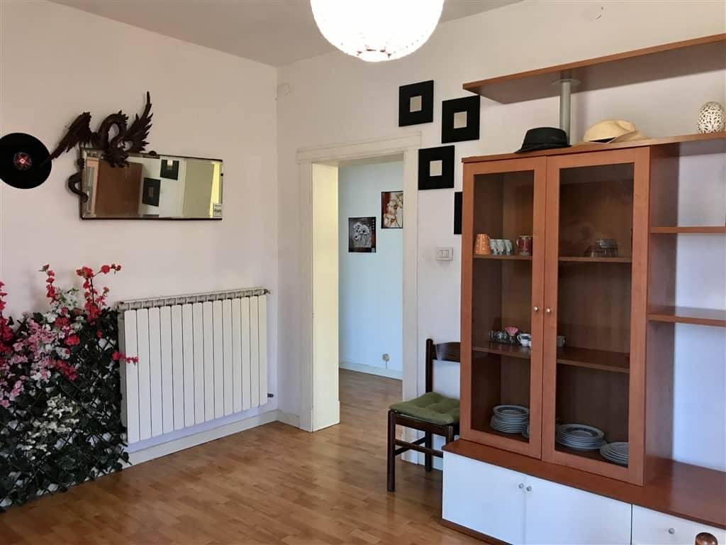 soggiorno appartamenti vendita Marghera