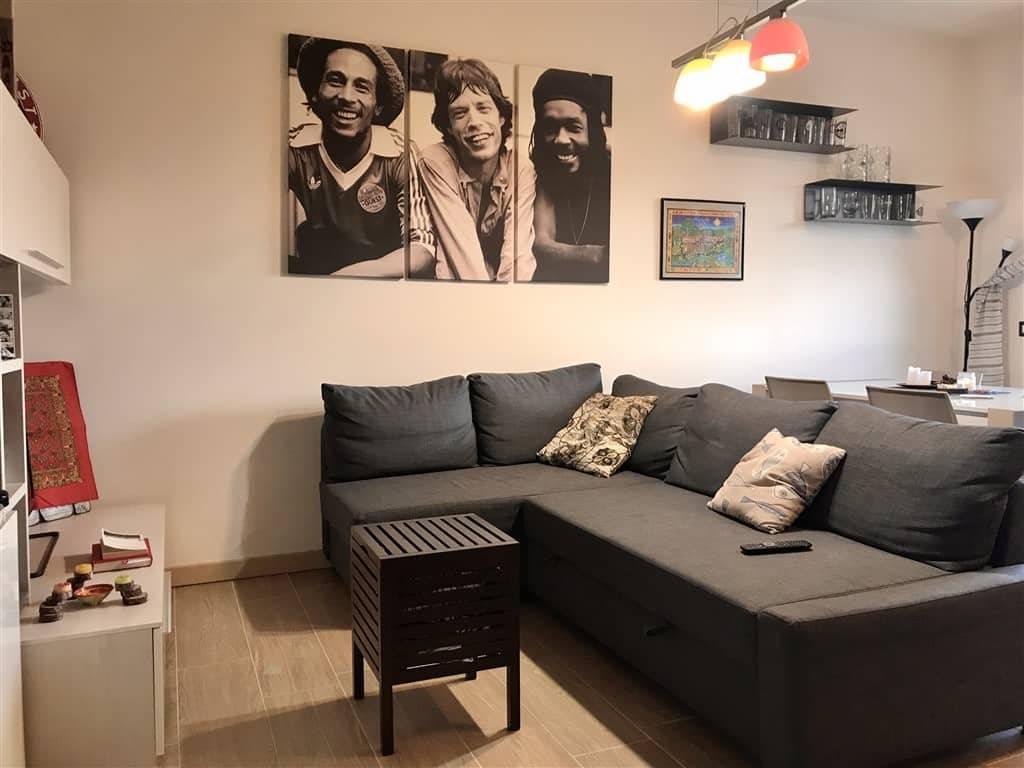 soggiorno appartamenti vendita Marghera Catene