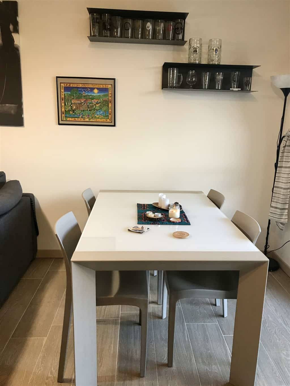 pranzo appartamenti vendita Marghera Catene