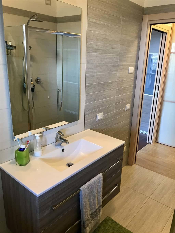bagno appartamenti vendita Marghera Catene