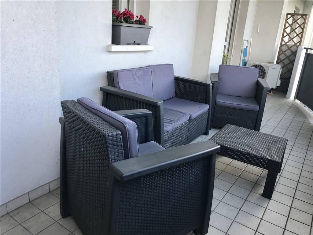 terrazza appartamenti vendita Marghera Catene