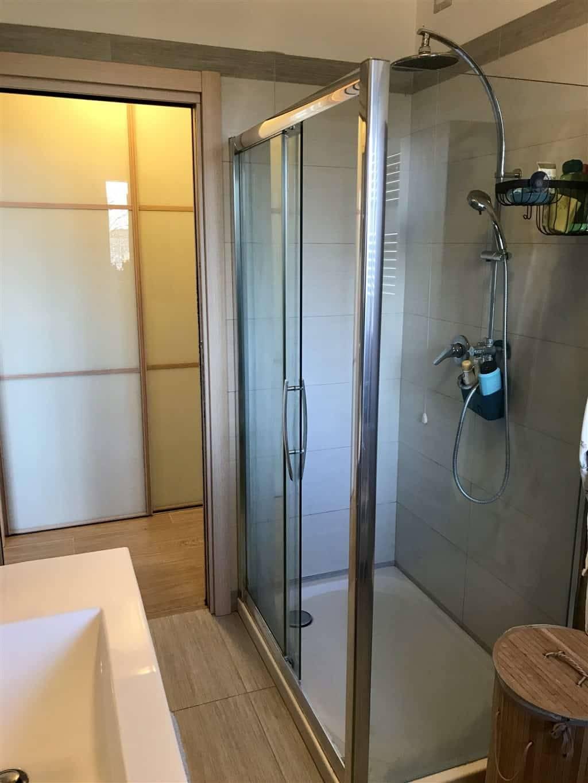 bagno appartamento vendita Marghera Catene