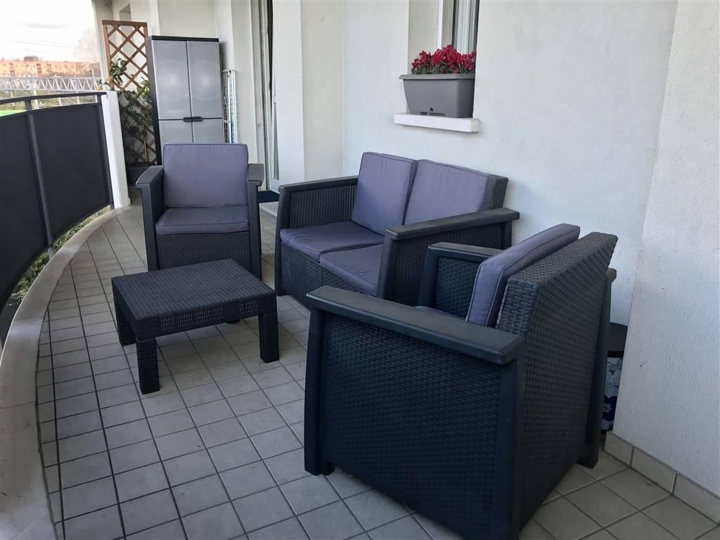 terrazza appartamento vendita Marghera Catene