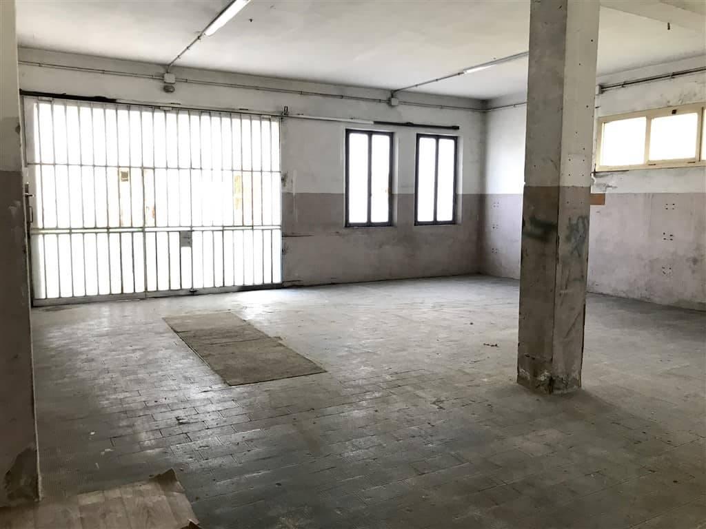magazzino laboratorio affitto Marghera