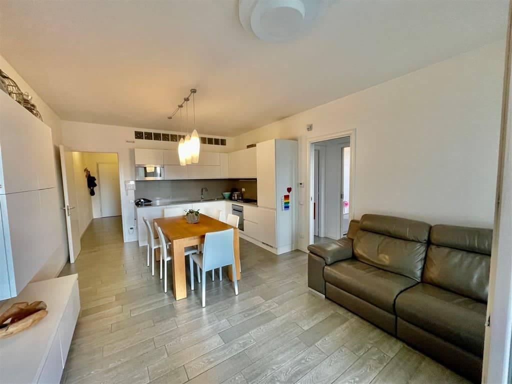 appartamento vendita Marghera Catene Villabona