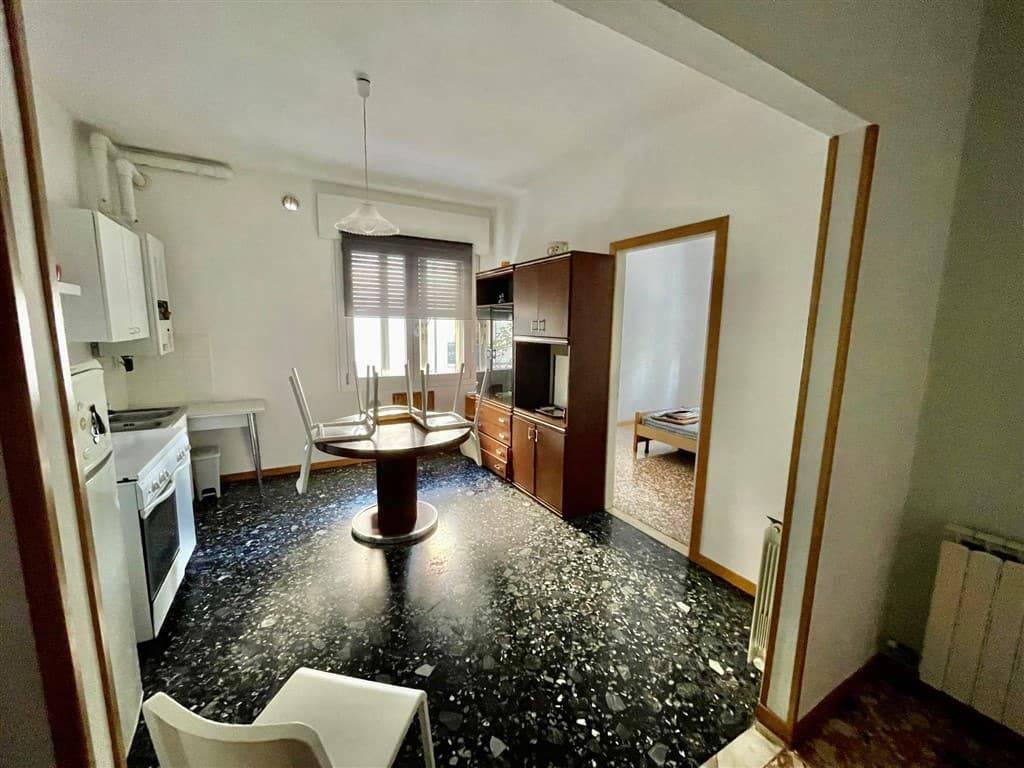 appartamento vendita Marghera