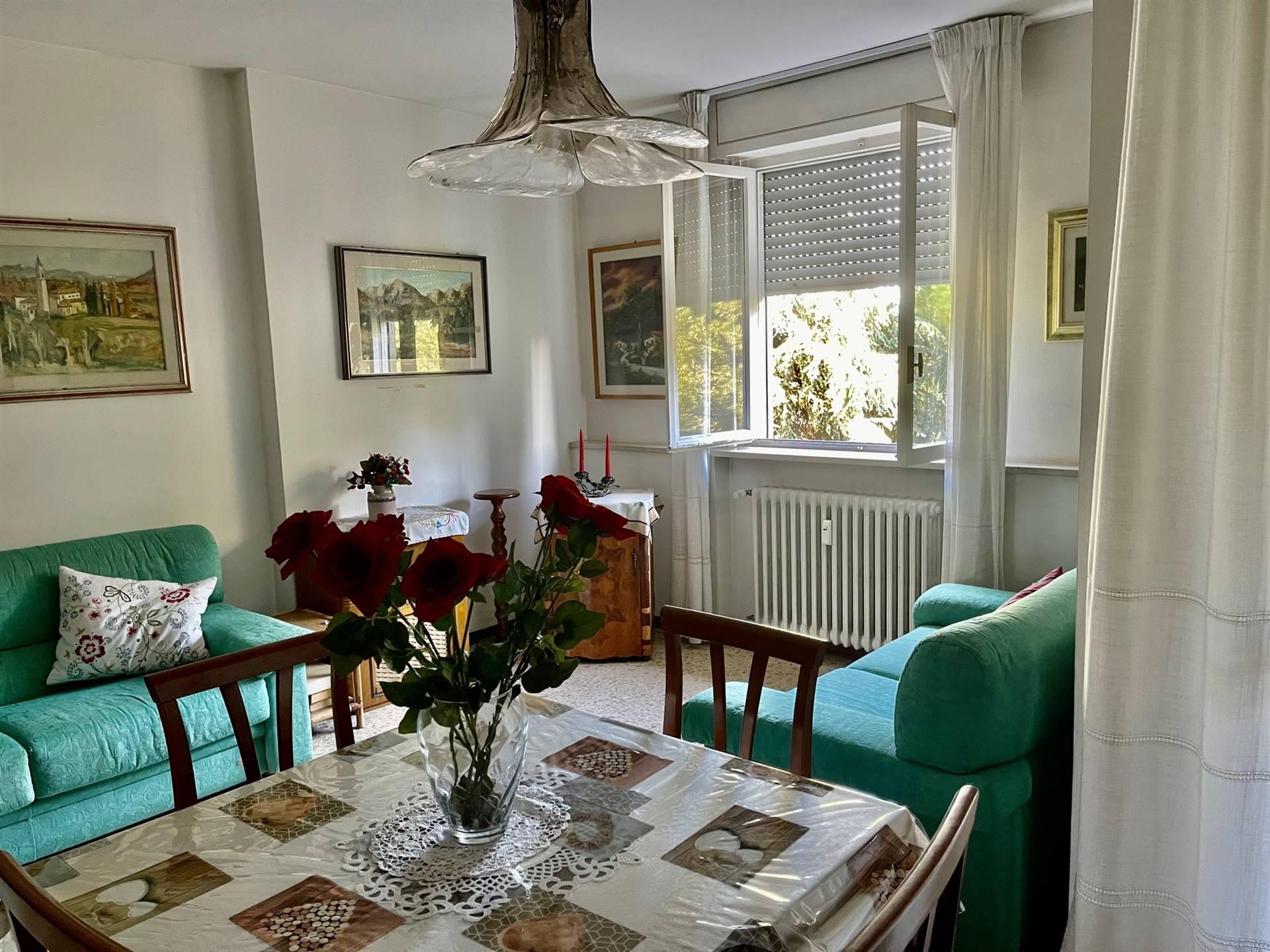 Marghera appartamento vendita tre camere