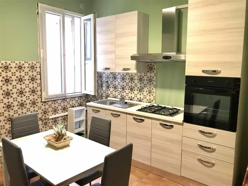 appartamento locazione transitoria Marghera