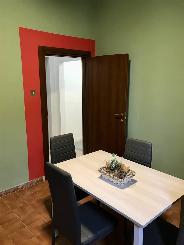 appartamento affitto foresteria Marghera