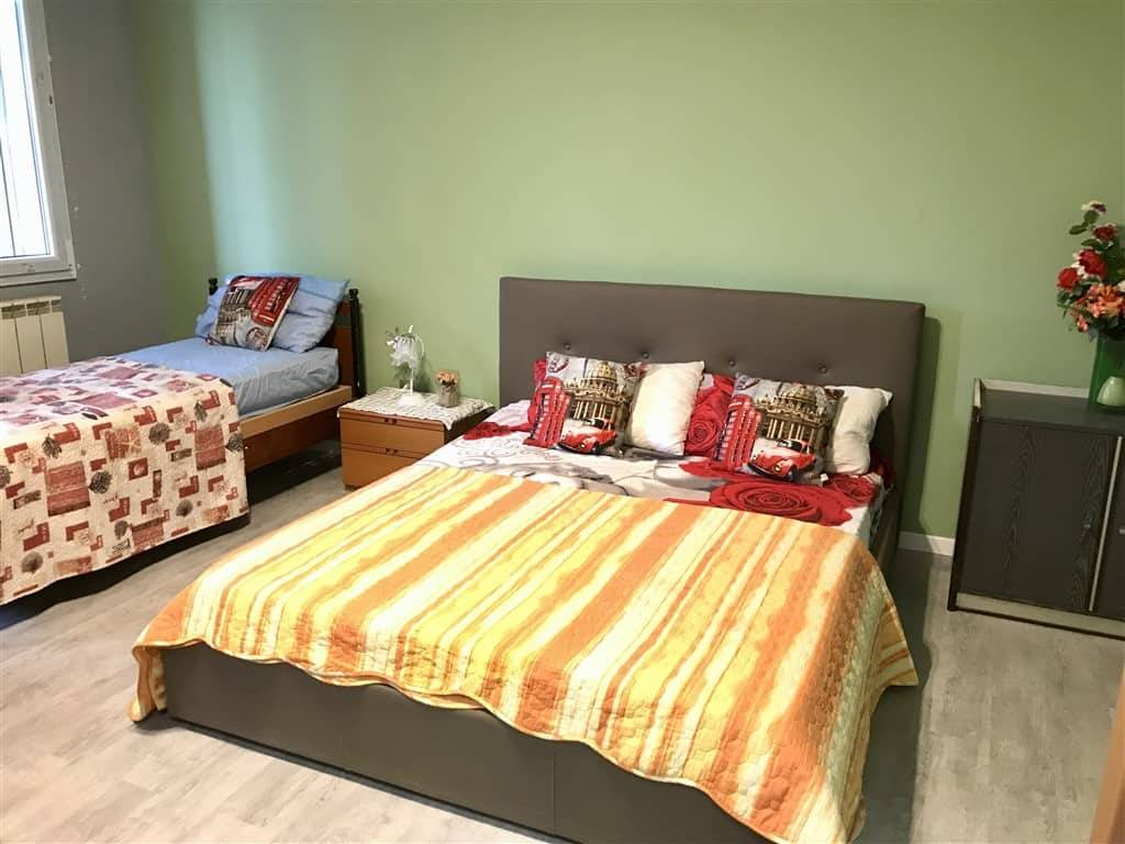 appartamenti locazioni brevi Marghera
