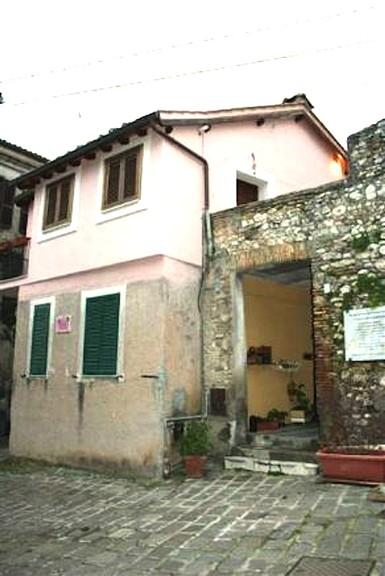 Appartamento indipendente, Montopoli Di Sabina