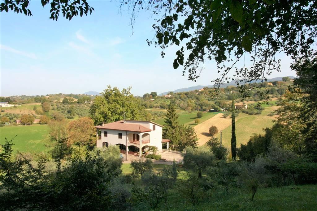 Villa, Montopoli Di Sabina, abitabile