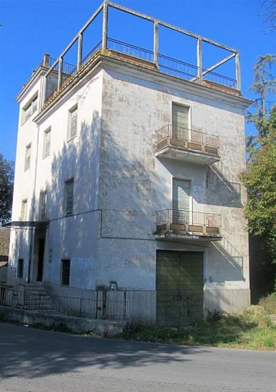 Terratetto, Bocchignano, Montopoli Di Sabina, da ristrutturare