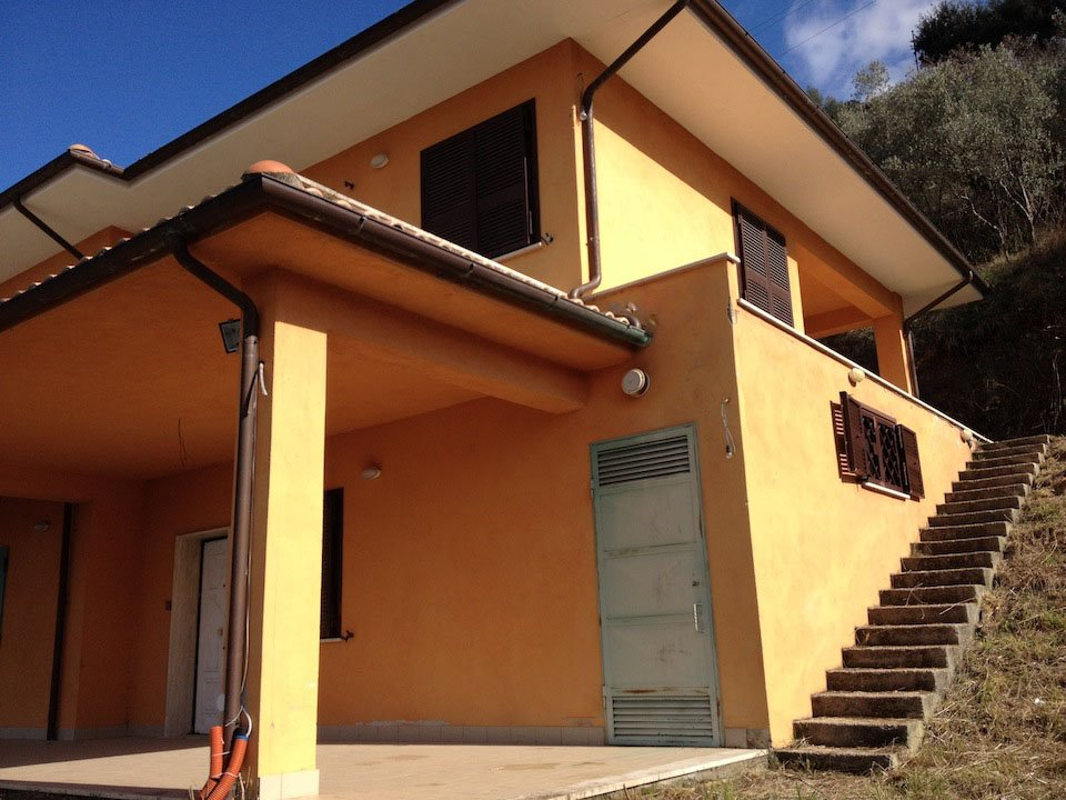Villa, Galatina, Poggio Catino, in nuova costruzione
