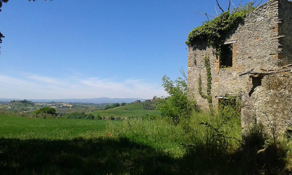 Rustico casale in Via Sargnano, Montebuono