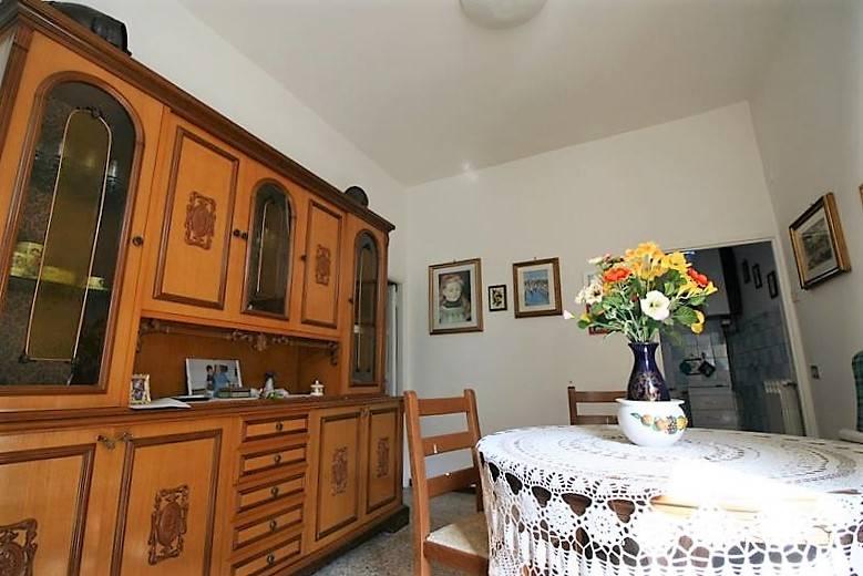 Quadrilocale in Via Degli Archi, Bocchignano, Montopoli Di Sabina