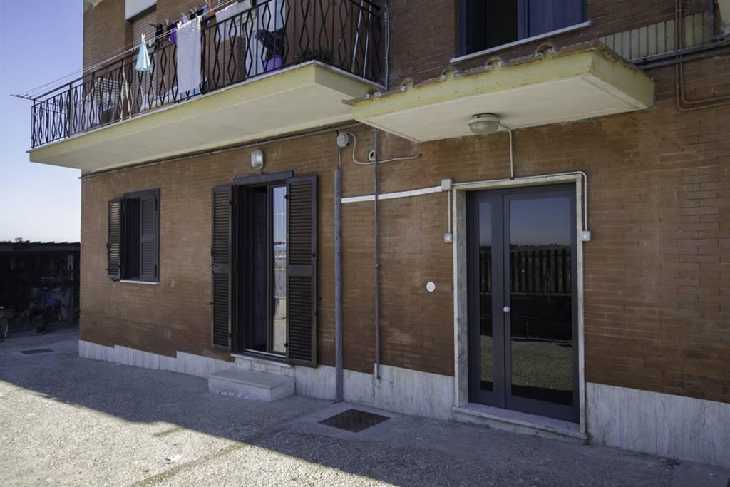 Quadrilocale in Via Notaro Federici 136, Monterotondo
