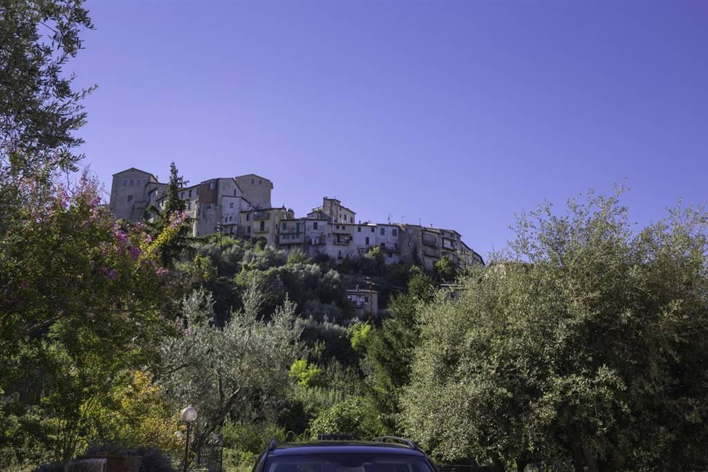 Casa semi indipendente, Poggio Mirteto Scalo, Poggio Mirteto, abitabile