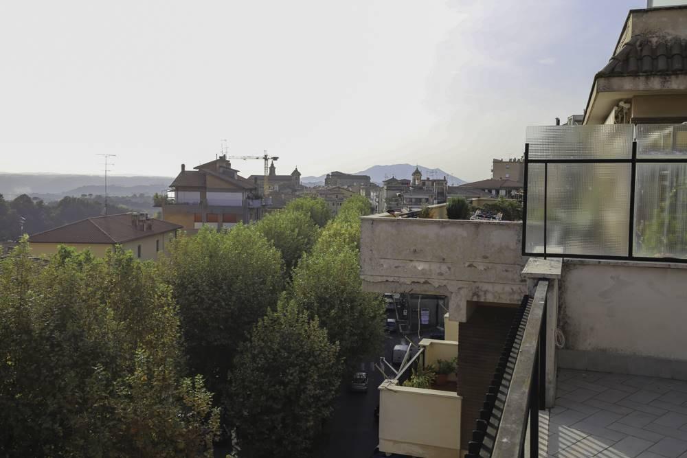 Attico in Via De Vito 69, Poggio Mirteto