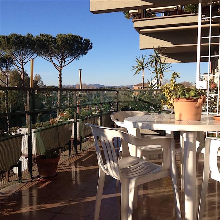 Appartamento in Via Salaria, Settebagni, Roma