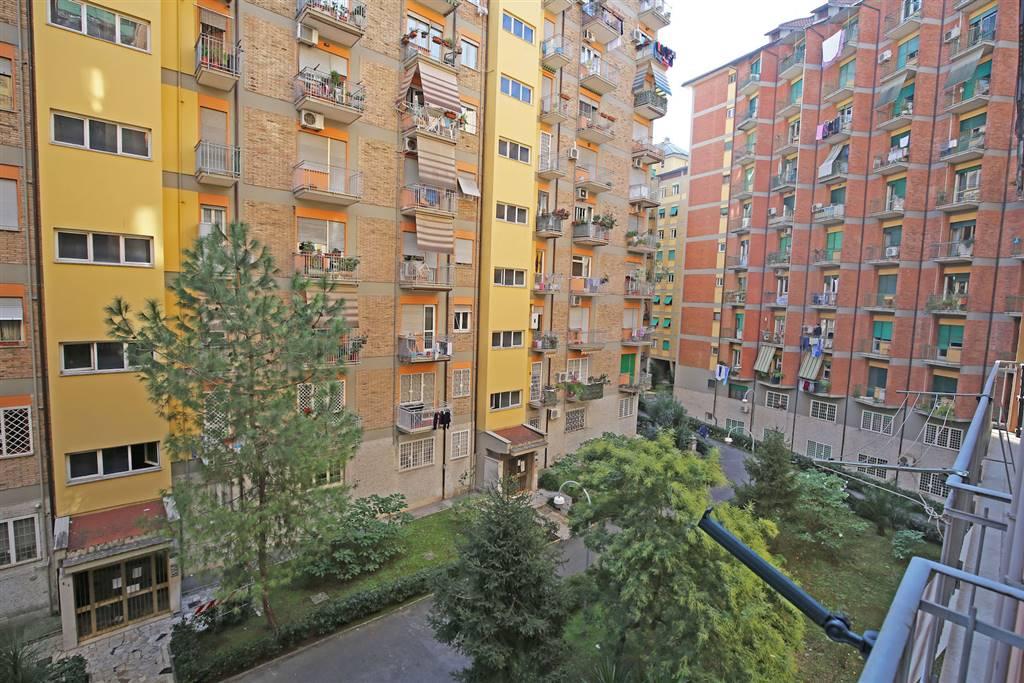 Quadrilocale in Via Filippo Meda 169, Tiburtino, Pietralata, Collatino, Roma